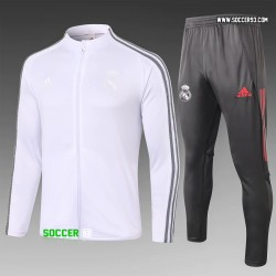 Real Madrid Training Suit 2020/21