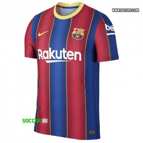 Barcelona Home Jersey 2020 21 of MESSI