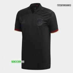 Germany Away Jersey 2020