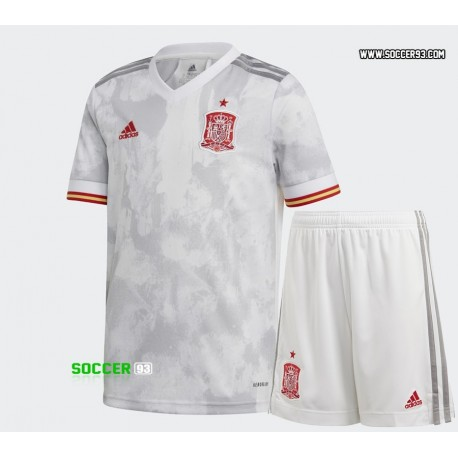 Spain Away Kit 2020