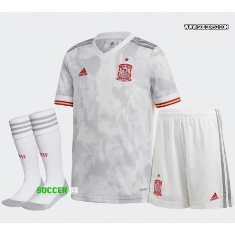 Spain Away Uniform 2020