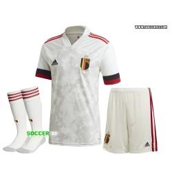 Belgium Away Uniform 2020