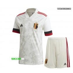 Belgium Away Kit 2020