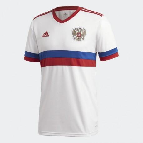 Russia Away Jersey 2020