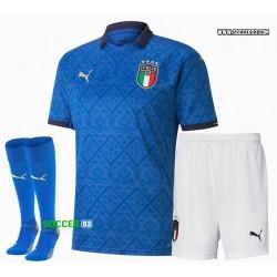 Italy Home Uniform 2020