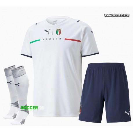 Italy Away Uniform 2020