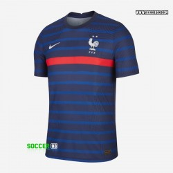 France Home Jersey 2020