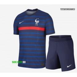 France Home Kit 2020