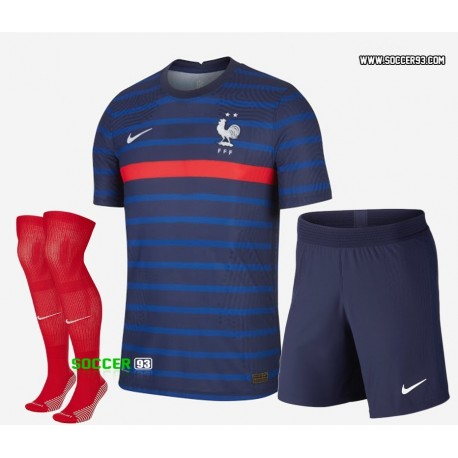 France Home Uniform 2020
