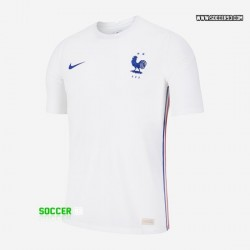 France Away Jersey 2020