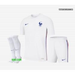 France Away Uniform 2020