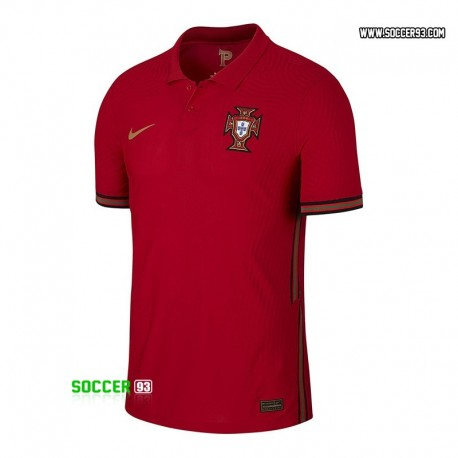 Portugal Home Jersey 2020