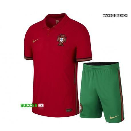 Portugal Home Kit 2020