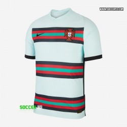 Portugal Away Jersey 2020