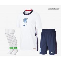 England Home Uniform 2020