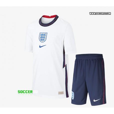 England Home Kit 2020