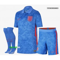 England Away Uniform 2020