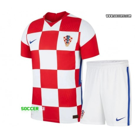 Croatia Home Kit 2020