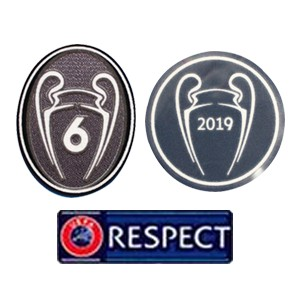 6 UCL + RESPECT